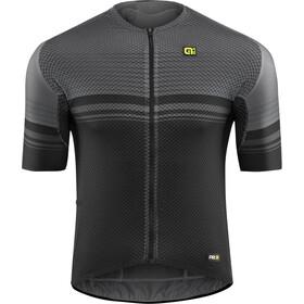 Alé Cycling Graphics PRR Slide - Maillot manches courtes Homme - gris/noir